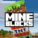 Play Mine Blocks