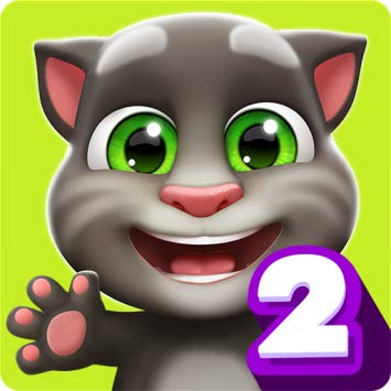 Talking Tom Online 2